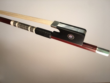 Violin bow no. 9