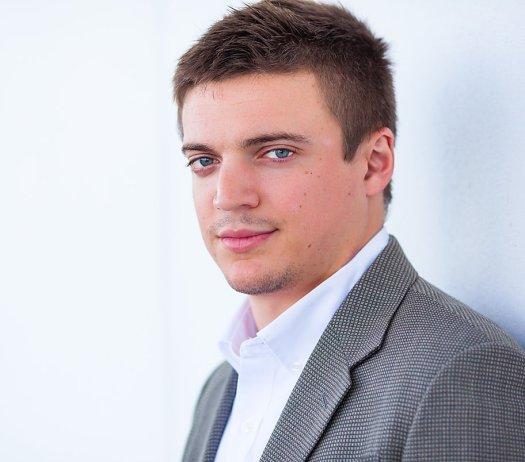 Photo of Eliot Heaton